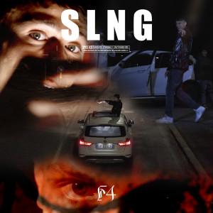 F4的專輯SLNG