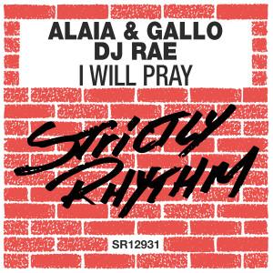 Album I Will Pray from Alaia & Gallo