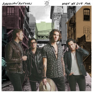 Listen to I'm Born To Run song with lyrics from American Authors