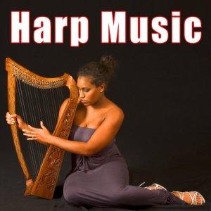 Sound Ideas的專輯Harp Music