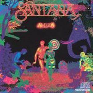 Santana的專輯Amigos