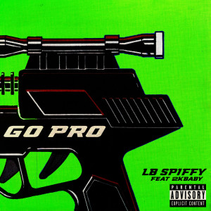Album Go Pro (feat. 2KBABY) from 2KBABY
