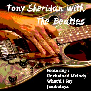 Listen to If You Love Me Baby song with lyrics from Tony Sheridan