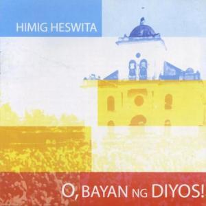 Album O, Bayan Ng Diyos from Various Artists