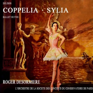 Coppelia/Sylvia