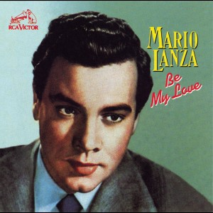 """Listen to With a Song in My Heart (from """"Spring Is Here"""") song with lyrics from Mario Lanza"""