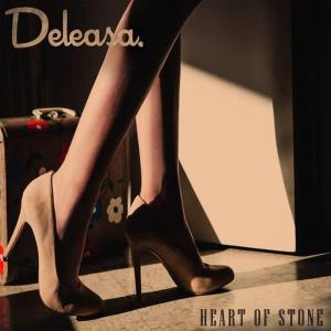 Album Heart of Stone from Deleasa