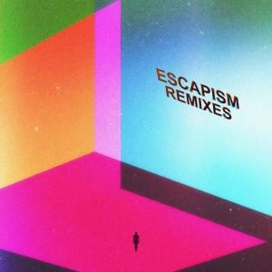 Album Escapism Remixes from Audien