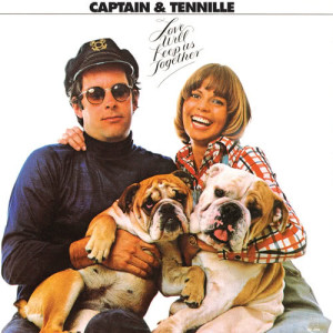 Album Love Will Keep Us Together from Captain & Tennille