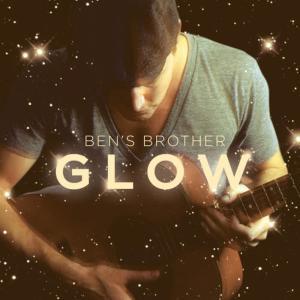 Ben's Brother的專輯Glow EP