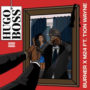 Album Hugo Boss (Explicit) from Tion Wayne