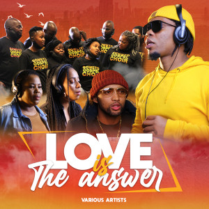 Love Is The Answer Single