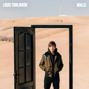 Walls dari Louis Tomlinson