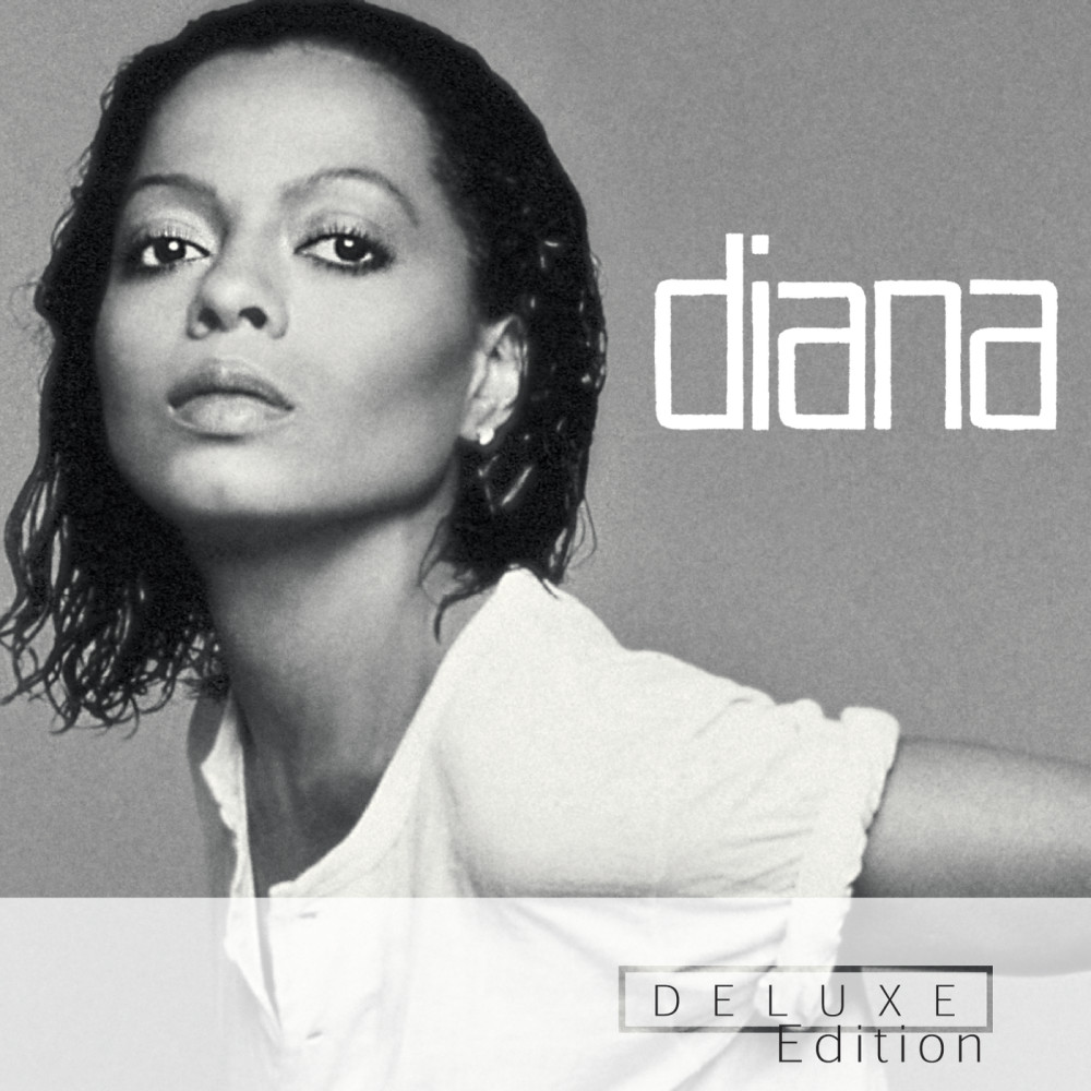 I'm Coming Out 2003 Diana Ross