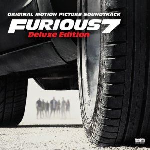 อัลบั้ม Furious 7: Original Motion Picture Soundtrack (Deluxe)