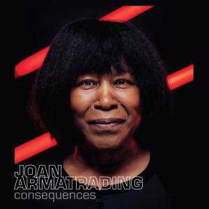 Album Consequences from Joan Armatrading