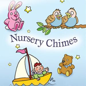 The Jamborees的專輯Nursery Chimes