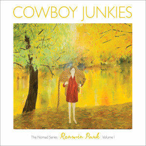 Album Renmin Park (The Nomad Series Volume 1) from Cowboy Junkies