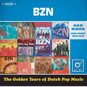 Album Golden Years Of Dutch Pop Music from BZN
