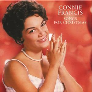 Connie Francis的專輯Songs For Christmas