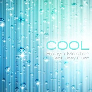 Album Cool from Robyn Master