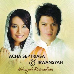 Listen to Menuju Puasa song with lyrics from Acha Septriasa & Irwansyah
