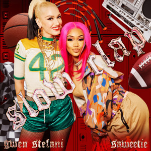 Slow Clap dari Gwen Stefani