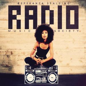 Radio Music Society 2012 Esperanza Spalding