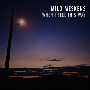 Album When I Feel This Way from Milo Meskens