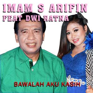 Album Bawalah Aku Kasih from Imam S Arifin
