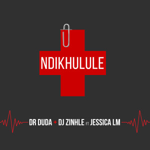 Album Ndikhulule from Dr Duda
