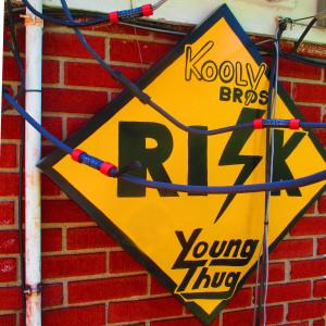 Kooly Bros的專輯Risk