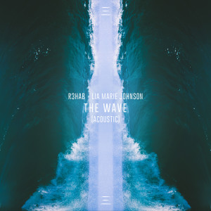 Album The Wave (Acoustic) from Lia Marie Johnson