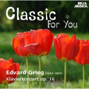 Album Classic for You: Grieg: Klavierkonzert Op. 16, 72, 40 from Marián Lapšanský