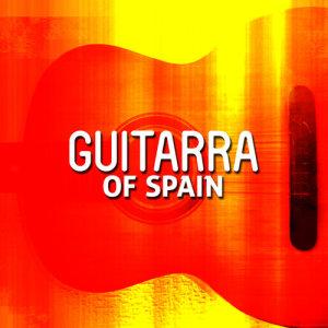 Album Guitarra of Spain from Guitarra