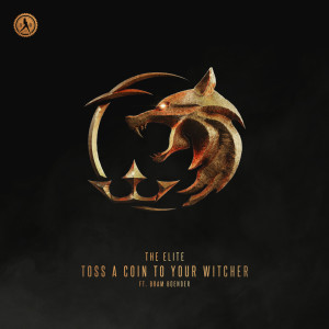 Album Toss A Coin To Your Witcher from Coone