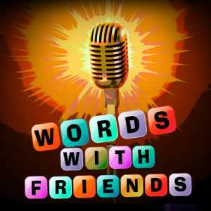 Album Words With Friends from Various Artists