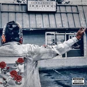 Album Dog Food (Explicit) from Coogi Keith