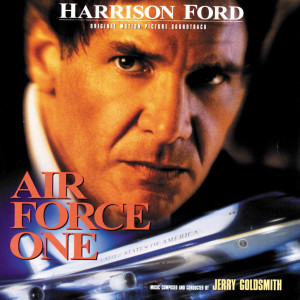 Jerry Goldsmith的專輯Air Force One (Original Motion Picture Soundtrack / Deluxe Edition)