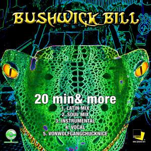 20 Min & More 2005 Bushwick Bill