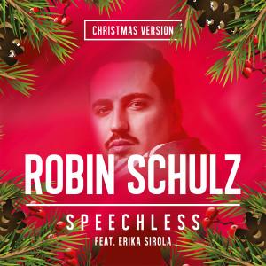 Speechless (feat. Erika Sirola) (Christmas Version)