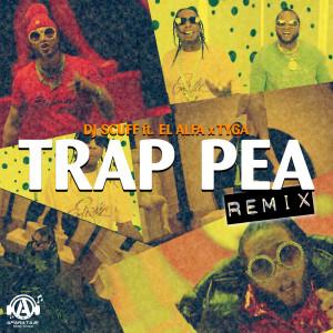 Trap Pea (Remix)