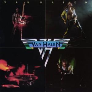 Album Van Halen from Van Halen