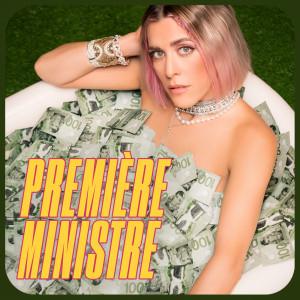 Album Première ministre from Laurence Nerbonne
