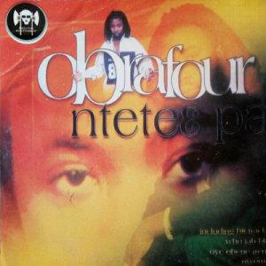 Album Nte Tee Pa from Obrafour