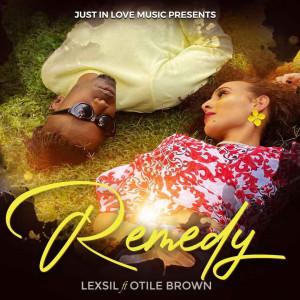 Remedy (feat. Otile Brown)