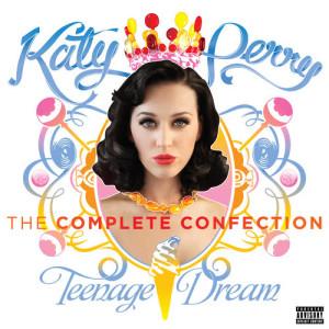 อัลบั้ม Katy Perry - Teenage Dream: The Complete Confection