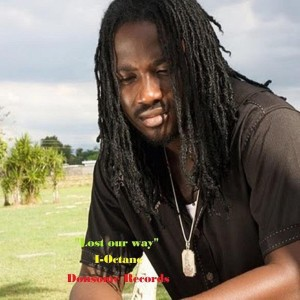 Album Lost Our Way from I-Octane