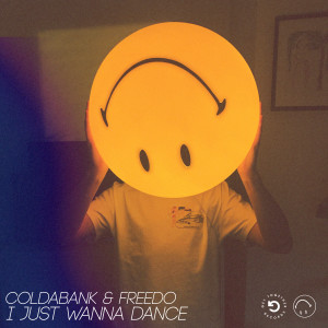 Album I Just Wanna Dance from Coldabank