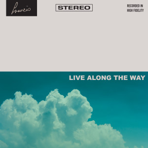 Album Live Along The Way from Francis